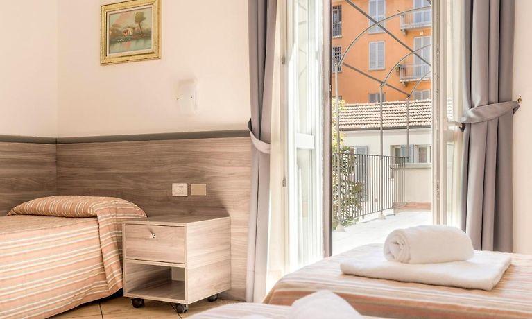 Hotel Brianza Mailand